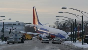 Wisconsin Airplane Accident Injury Lawyer