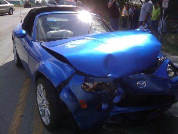 Head On Collision Car Accident Lawyer Wisconsin
