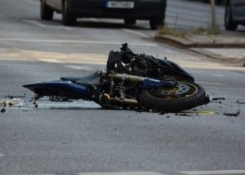 Motorcycle Accident Injury Lawyer in Wisconsin