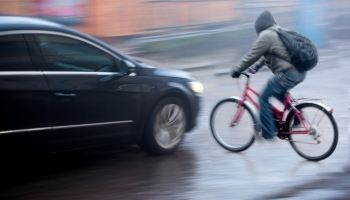 Wisconsin Bicycle Accident Injury Lawyer