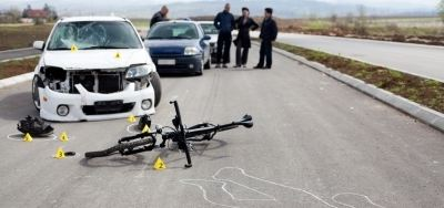 Bicyclist Insurance for Accidents