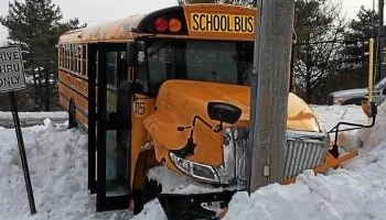 Wisconsin Bus Accident Injury Lawyer