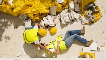 Wisconsin Construction Accident Injury Lawyer