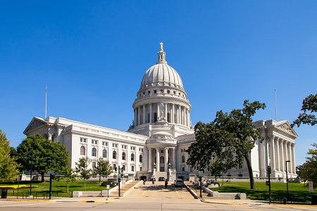 How to sue the State of Wisconsin for injuries caused by negligence