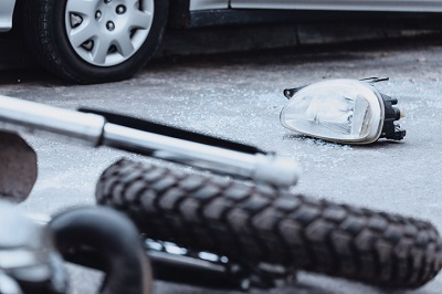 $450,000 Settlement Reached for Motorcycle Accident