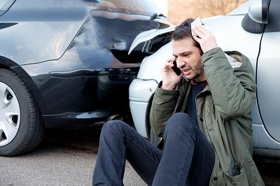 Settlement amount for neck and back injuries from a car accident in Wisconsin