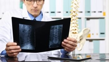 Wisconsin Spine Injury Lawyer