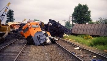 Wisconsin Train Accident Injury Lawyer