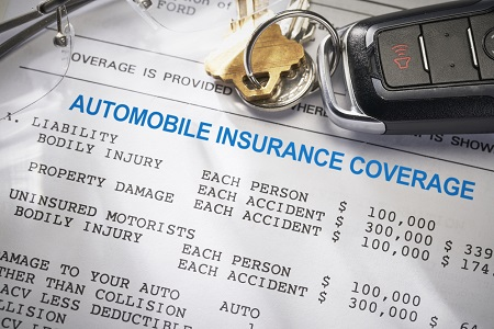 Wisconsin car insurance laws