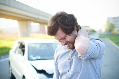 Fair whiplash settlement in Wisconsin