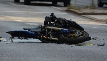 Wisconsin Motorcycle Accident Injury Lawyer