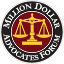 Fort Atkinson WI Lawyer is a Million Dollar Advocates